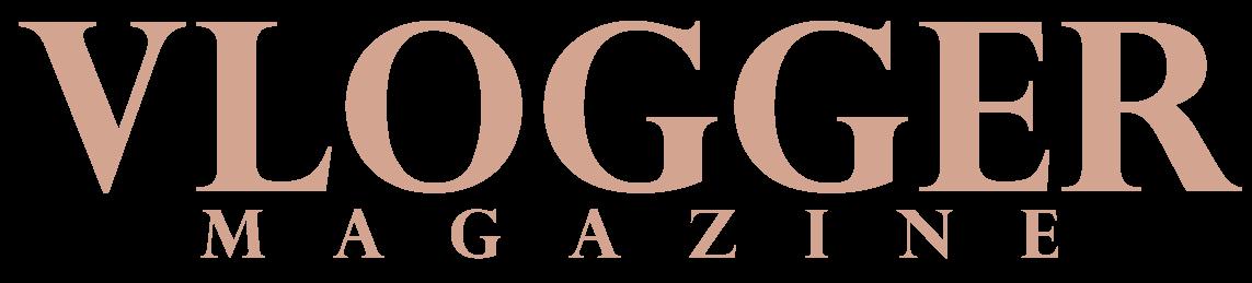 Vlogger Magazine